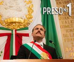 capítulo 13 - telenovela - preso numero 1  - telemundo