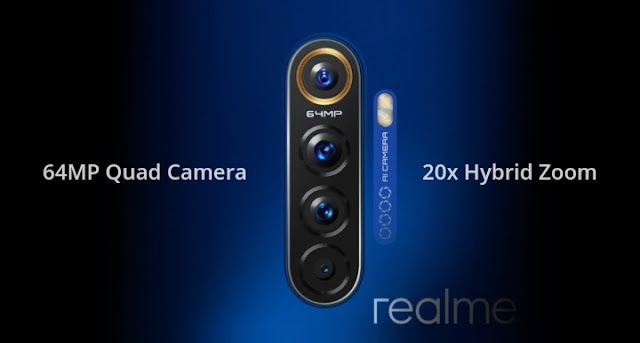 Realme X2 Pro Full Phone Specification