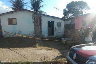 Jovem de 18 anos é morto a tiros na Zona da Mata paraibana