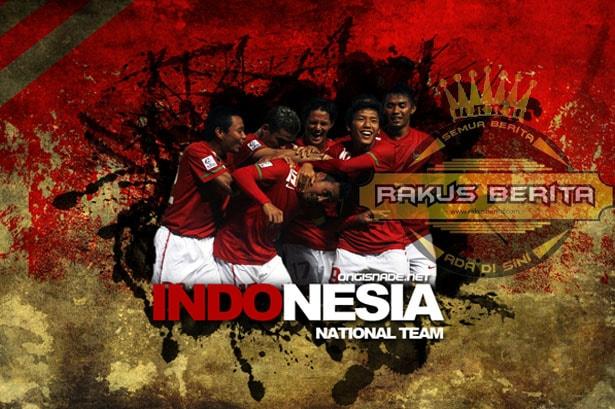 Indonesia Targetkan Naik Rangking FIFA Ke Posisi 130 Besar