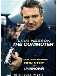 Download Film The Commuter 2018 BluRay Subtitle Indonesia