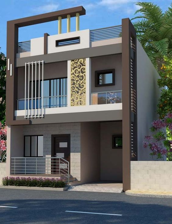 New Styles Building Design Vastu House Design
