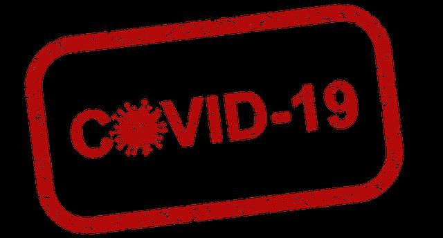 Sepucuk surat keluh kesah buat si covid-19 atau virus corona
