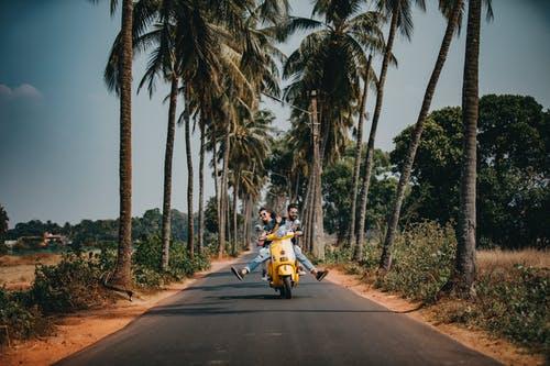 السياحة في تايلاند| السفر والإقامة والطعام في تايلاند