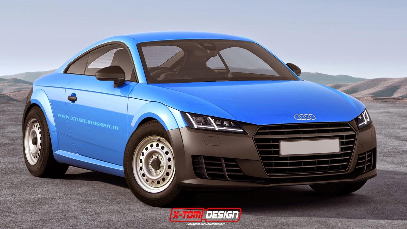 X-Tomi Design: TOP15 Sportscars - Base Spec