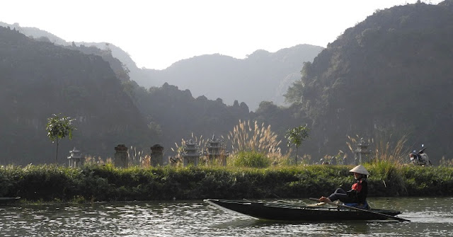 Perfect places for a New Year visit in Ninh Binh 4