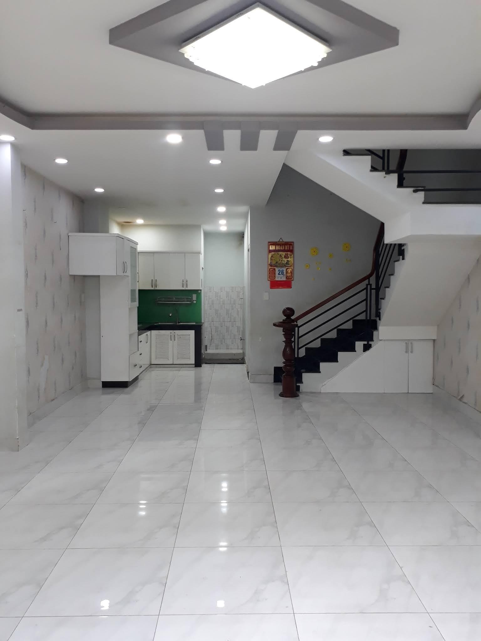 Bán nhà đường Trương Phước Phan quận Bình Tân giá rẻ cách Lê Văn Quới 100m