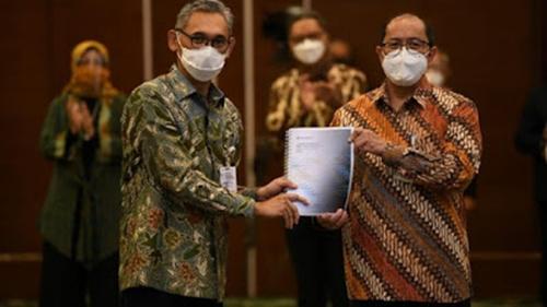 'Orang Terkaya' RI Jadi Ketua Debt Collector Utang BLBI