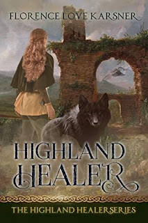 Highland Healer - a Scottish magical realism free book promotion Florence Love Karsner