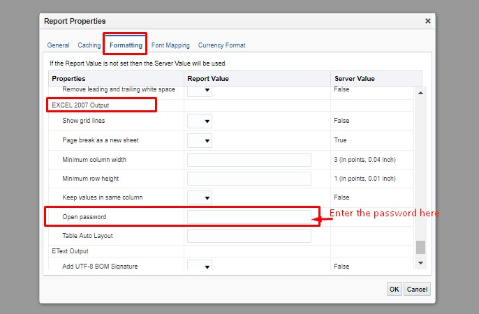 how to create password protected excel sheet 2007