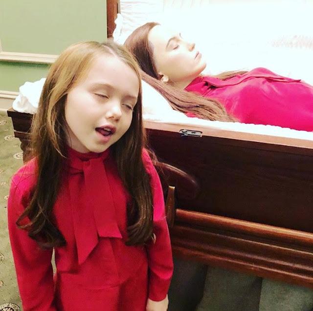 Los niños (actores) de La Maldición de Hill House no le tienen miedo a nada
