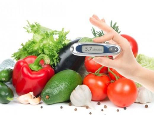 Pantangan Makanan Penderita Gula Darah Tinggi