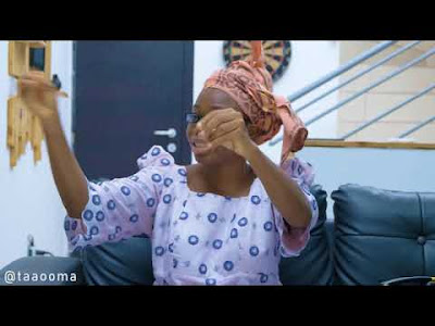 Comedy Video: Taaooma – Moms Blame Game