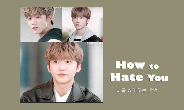 Sinopsis Drama How to Hate You