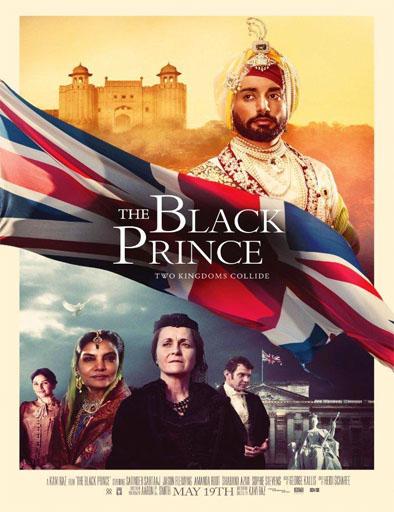pelicula The Black Prince (2017)