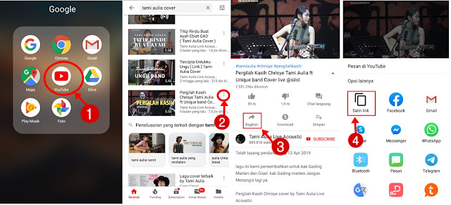 youtube jadi mp3