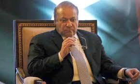 London: Nawaz Sharif refuses to meet Chaudhry Nisar