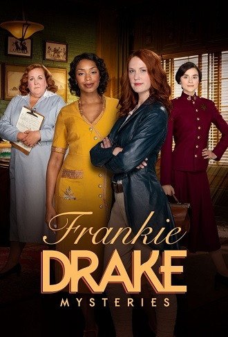 Frankie Drake Mysteries Season 4 Complete Download 480p & 720p All Episode