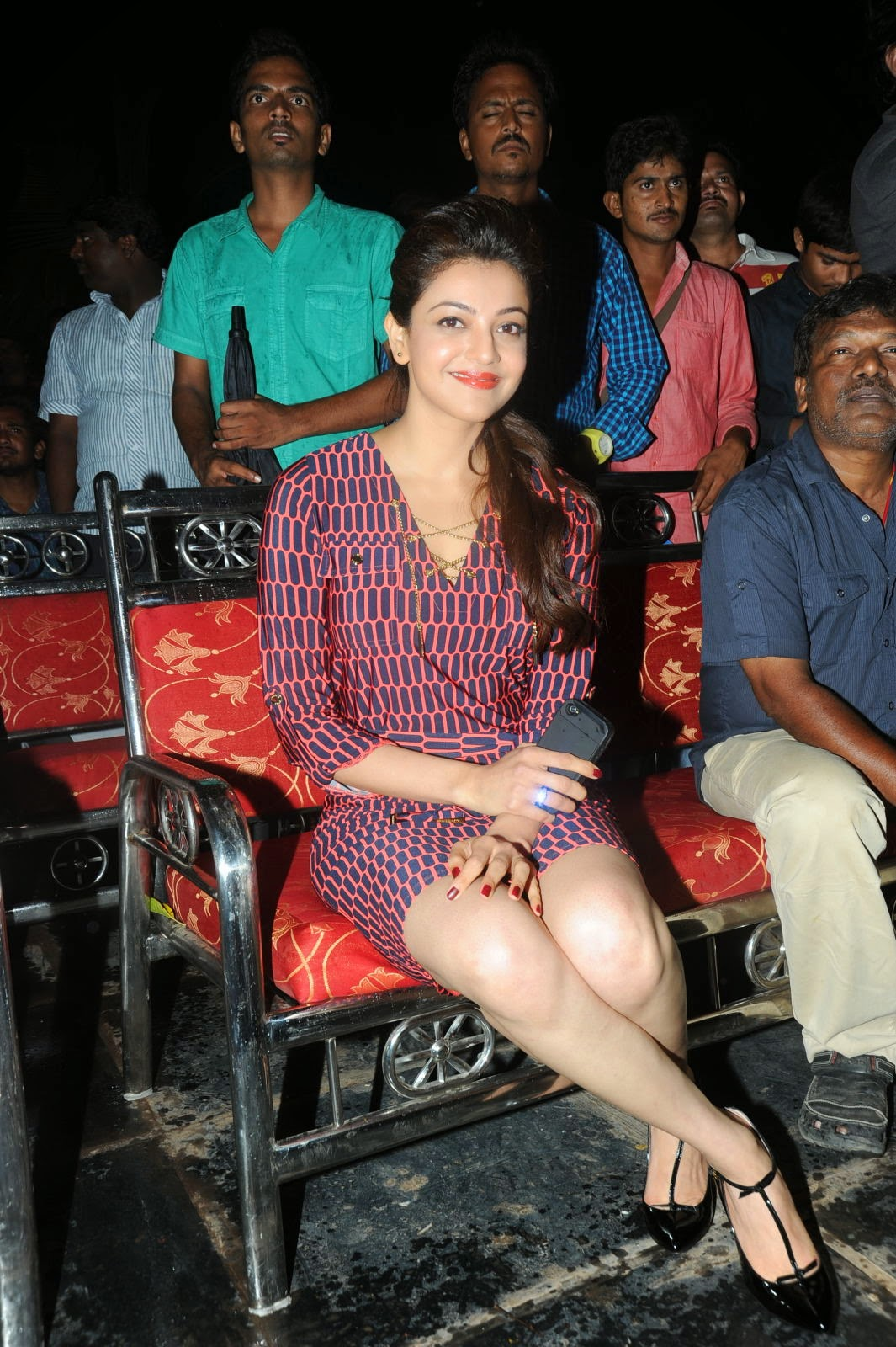 Actress Kajal Agarwal Hot Thigh Show Latest Indian Hollywood Movies Updates Branding Online And Actress Gallery