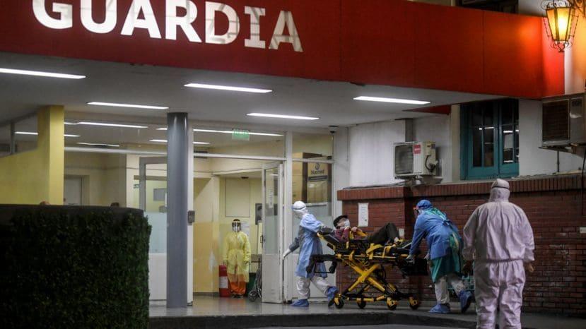 La provincia de Buenos Aires suma 5.222 casos de coronavirus y alcanza los 451.286 contagios