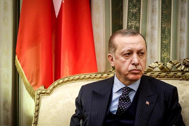 Ο Ερντογάν έχει περιέλθει σε αδιέξοδο…