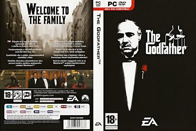 تحميل لعبة the godfather 1 للكمبيوتر من ميديا فاير