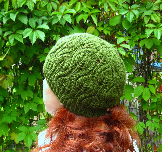 http://www.ravelry.com/patterns/library/foliage-hat-2