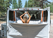 Travel Hacks: Getting a Hot Shower in Your Travel Van(5 Practical Options)