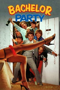 Poster Bachelor Party