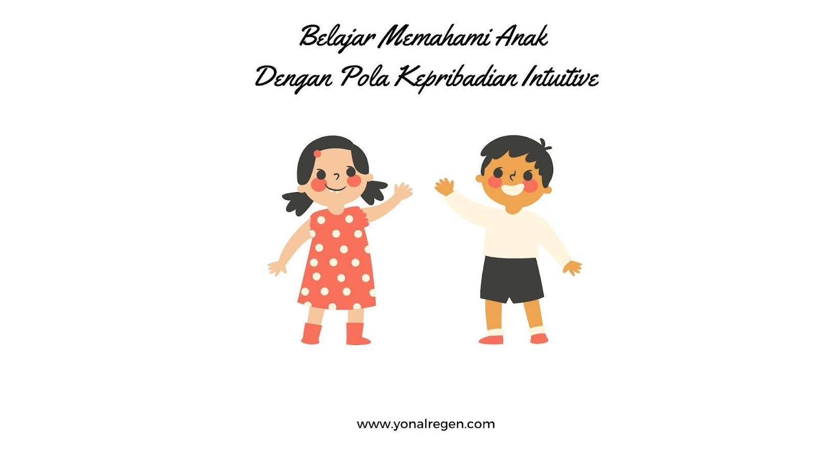 anak intuitive