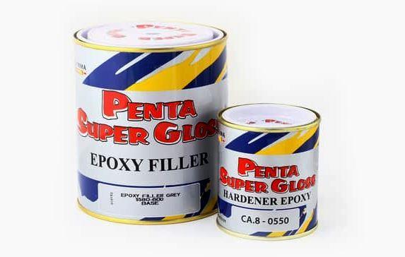 Harga Epoxy Penta Super Gloss