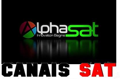 Alphasat Nova Atualização Patch Keys SKS 63w - 05/10/2019