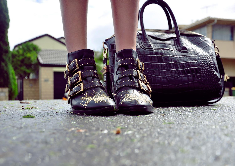 chloe boots susanna