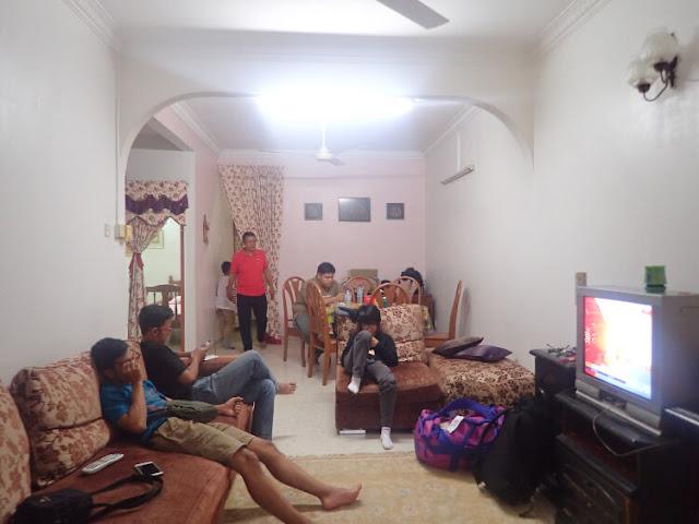 penginapan di malaysia