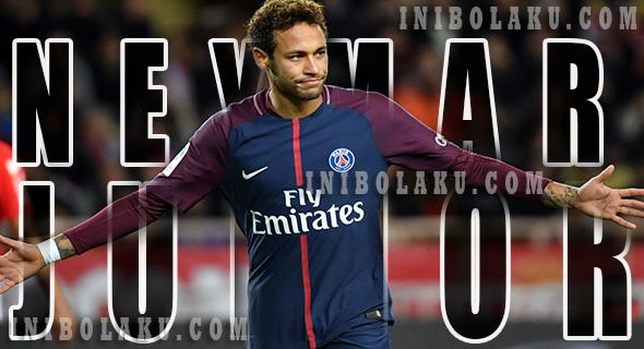Demi Tebus Neymar, Real Madrid Rela Buang Rp5,7 Triliun