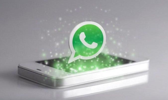 Aplikasi Cek Pengunjung Profile WhatsApp