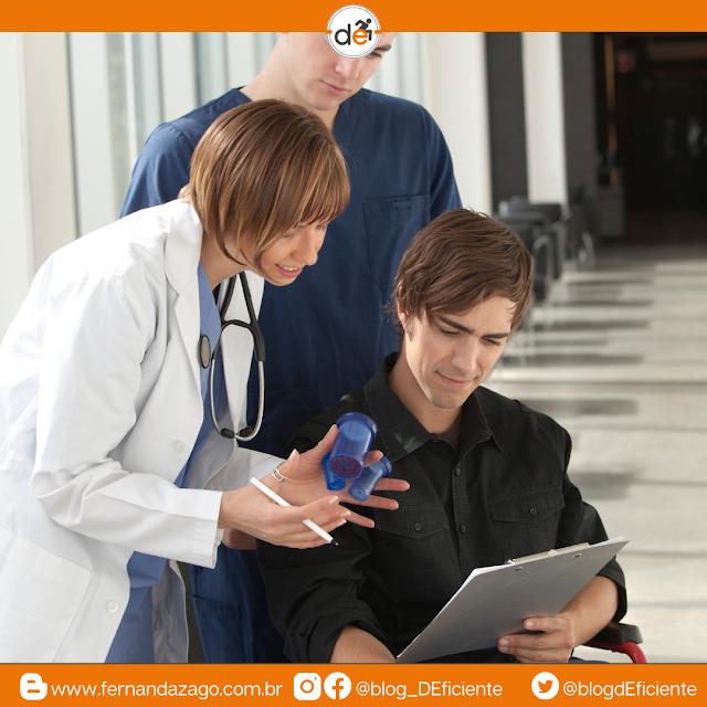 Prorrogado prazo de atuação de grupo técnico sobre avaliação biopsicossocial da deficiência
