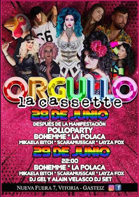 5fa7d1a81ddf Guia Gay de Vitoria, Gaygasteiz