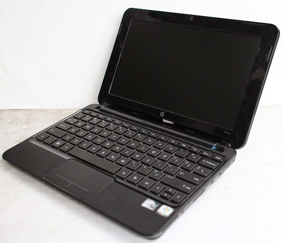 HP Mini 210-1008vu