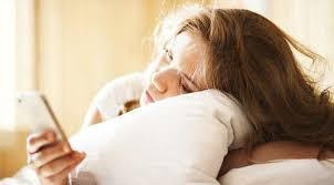 KiniMuda.com - Jangan Lakukan 5 Hal Ini Saat Baru Bangun Tidur