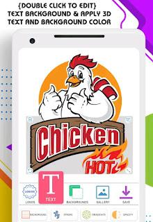 3D Logo Maker for business