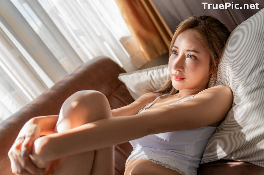 Image Thailand Model - Thanyarat Charoenpornkittada (Feary) - Beautiful Picture 2021 Collection - TruePic.net - Picture-45