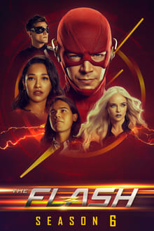 The Flash – 6ª Temporada Torrent – 2019 Dublado / Legendado 720p – Baixar