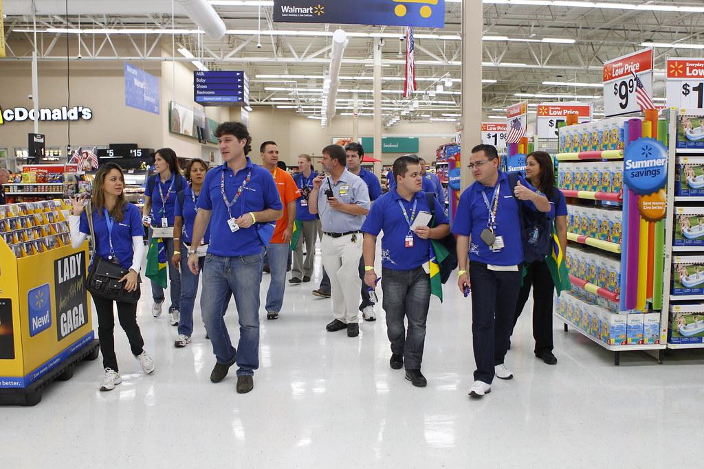 Jobs for Felons: Walmart announces big-money racial equity initiatives