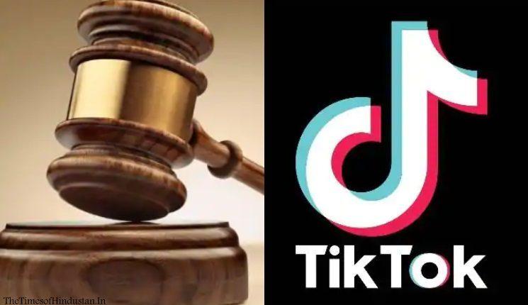 thetimesofhindustan.in ticktok banned in india