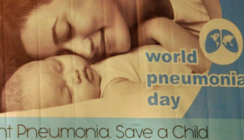 """""""Hari Pneumonia Sedunia"""" Penyakit Paru Mematikan Intai Balita, Berikut Gejalanya"""