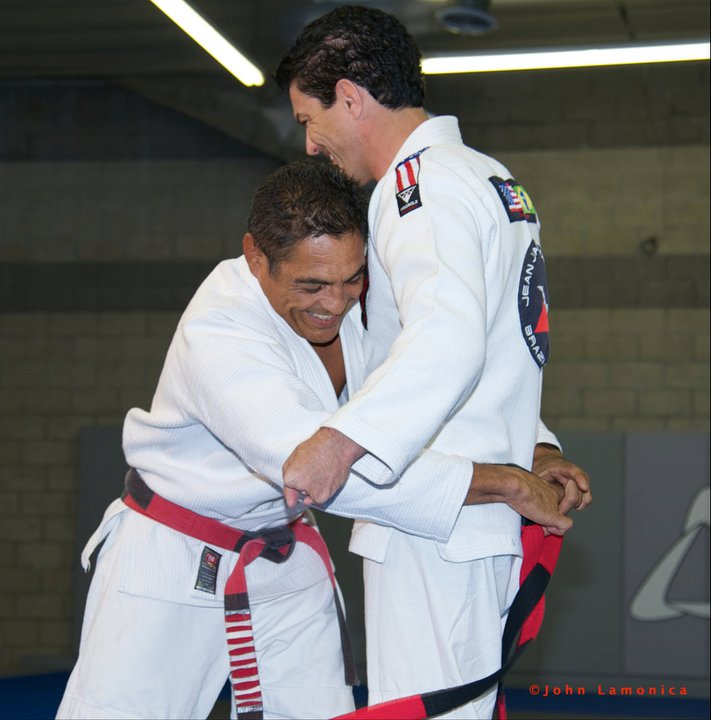 DSTRYRsg: Destroyer Submission Grappling and Brazilian Jiu