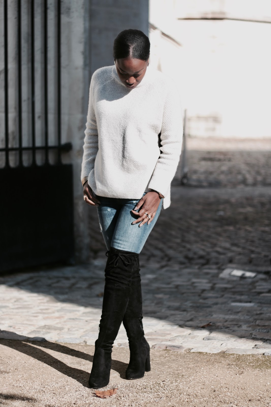 chic-jeans-pull-oversize