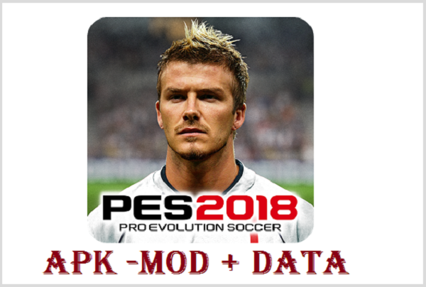 Pro Evolution Soccer Mod Apk أحدث ملفات الداتا تحميل للتحميل