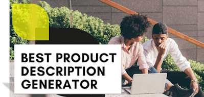 best product description generator tools 2021